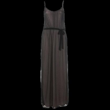 SPOT CAMI MAXI DRESS