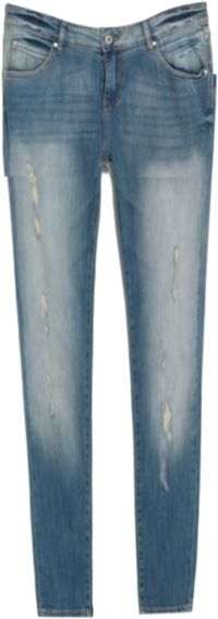 Boyfriend Lonny jeans