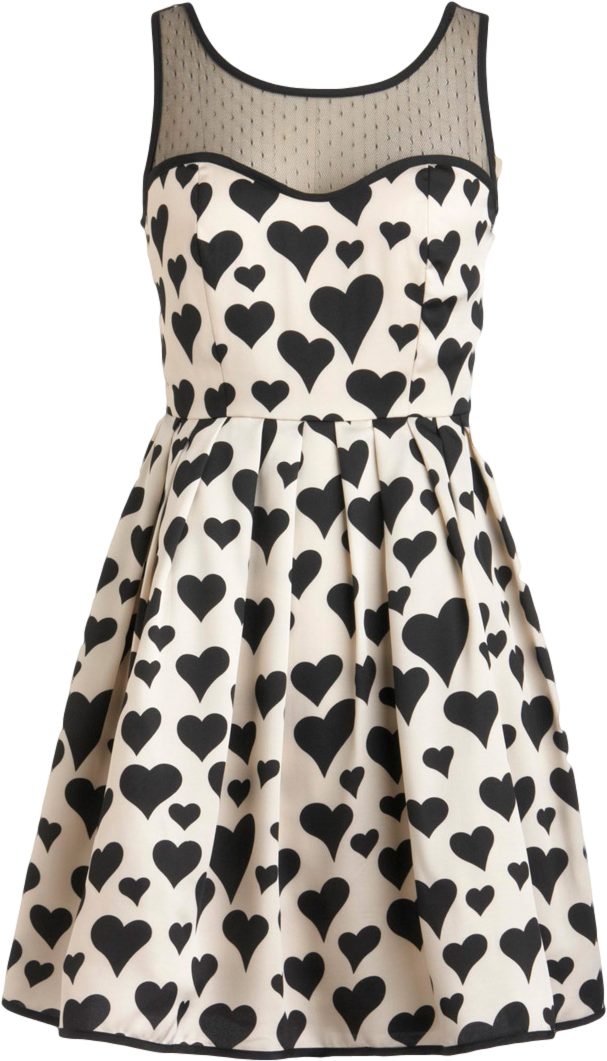 Heart Over Heels Dress