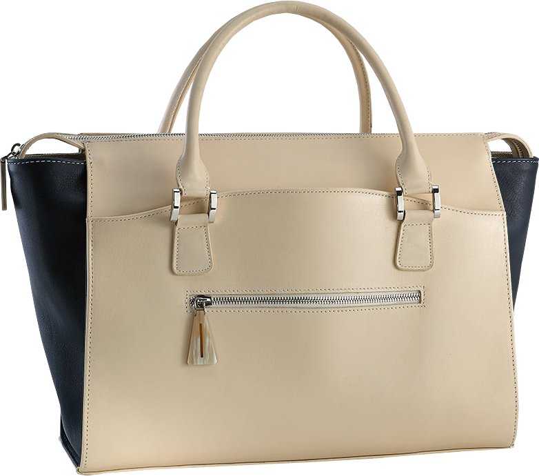 Lily Tote  Calfskin Leather
