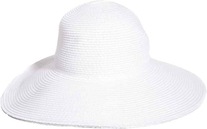 Whistles Wide Brim Sun Hat