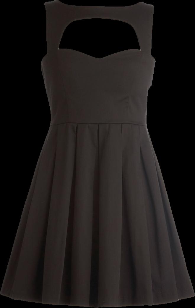 Last Slow Dance Dress