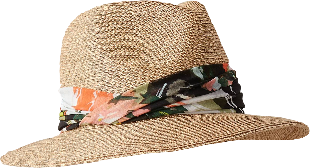 Moorea Floral Rancher