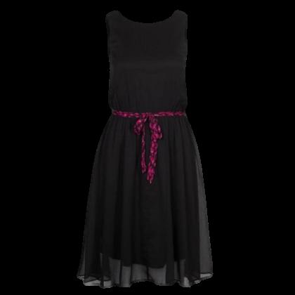 Summer dress - black