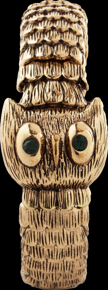 Bling-dom Animalia Bracelet in Owl