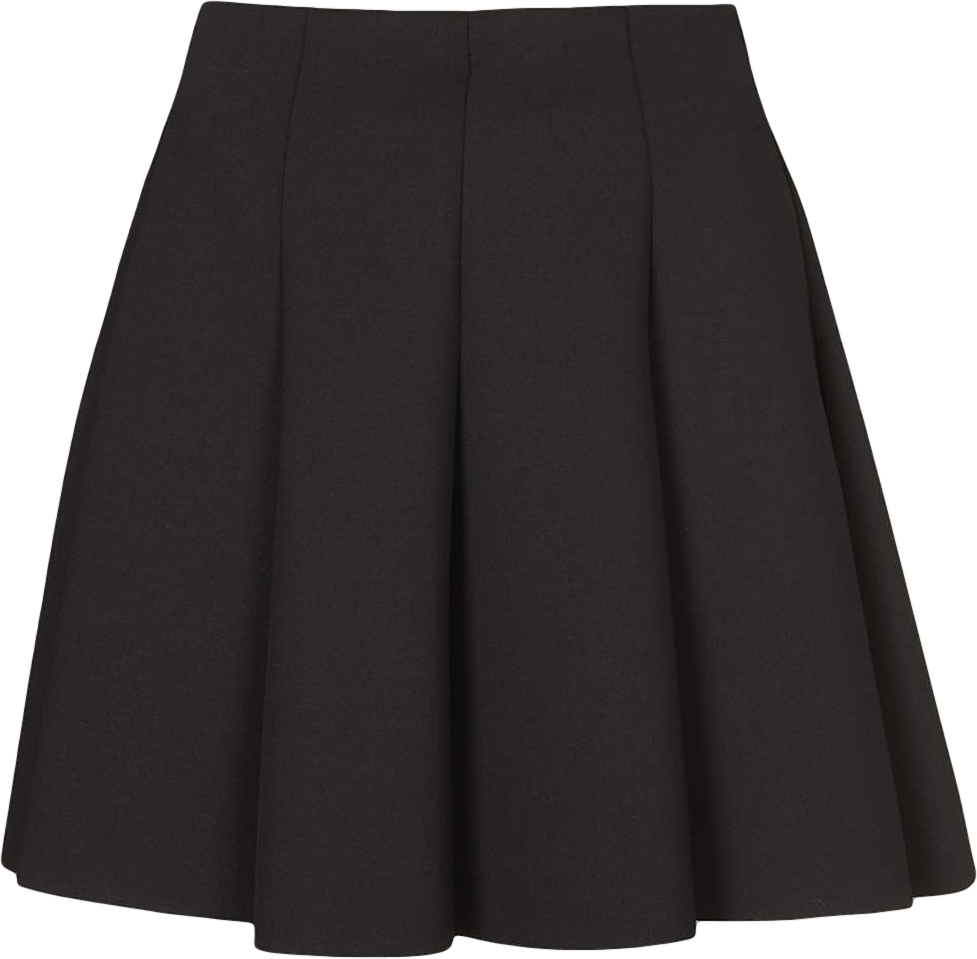 Tall Scuba Flippy Skirt