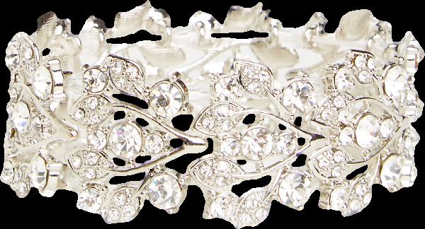 DAILYLOOK Elegant Stone Bracelet
