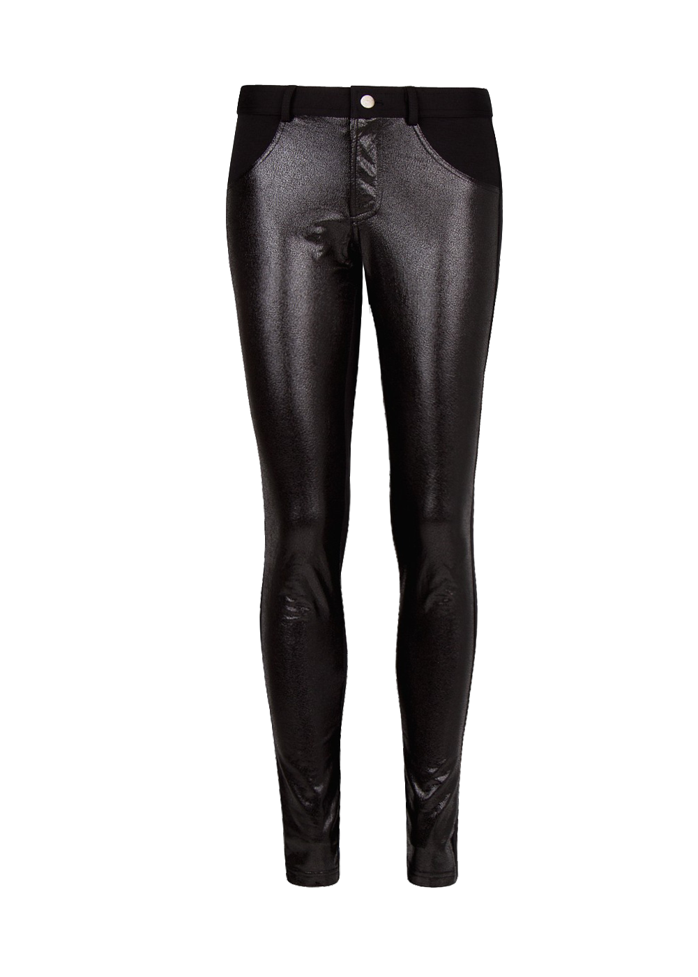 Combi jersey trousers