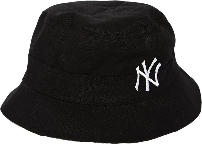 New Era NY Print Out Bucket Hat