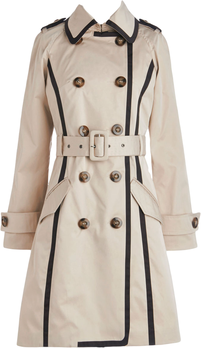 Adept Audition Coat
